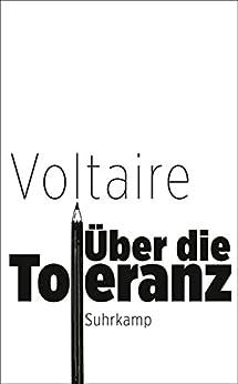 Über die Toleranz (suhrkamp taschenbuch) von [Voltaire]