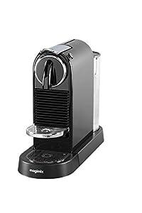 Magimix 11315 Nespresso Citiz Coffee Machine, 1260 W, 19 Bar