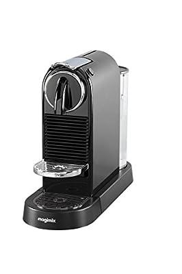 Magimix 11315 Nespresso Citiz Coffee Machine, 1260 W, 19 Bar from Magimix