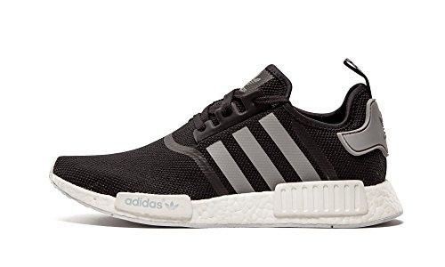 New Adidas Nmd R1 noir/blanc
