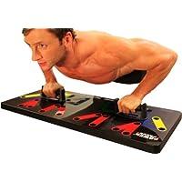 Maximum Fitness Gear MFGPP0312 Push Up - Sistema completo de entrenamiento