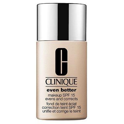 Clinique aún mejor maquillaje SPF15–Piel normal