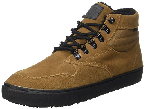 Element Topaz C3 Mid Breen, Chaussures Multisport Outdoor Homme