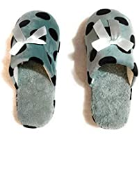 d814394f4 Amazon.in  Green - Flip-Flops   Slippers   Women s Shoes  Shoes ...