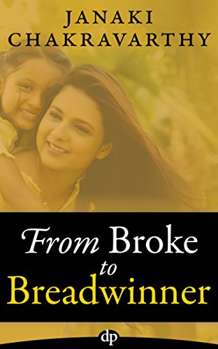 Single-mom-budget (From Broke to Breadwinner: A Single Mom's Guide to Financial Independence and More (English Edition))