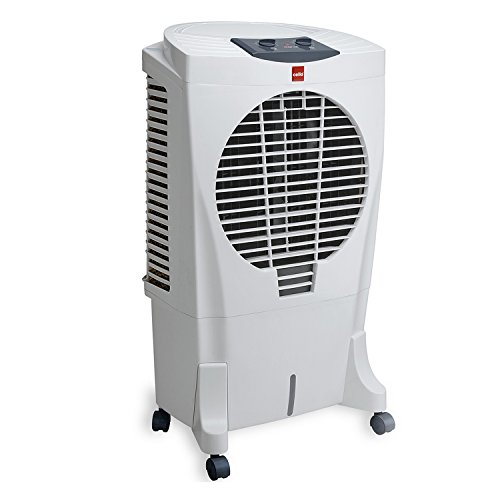Cello Marvel 60-Litre Air Cooler  White
