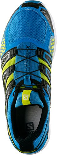 Paire de gants celerate 2 BL/BK/Gecko - METHYL BLUE/BLACK/GECKO GREEN