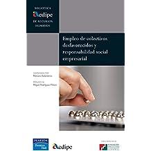 Aedipe: empleo de colectivos desfavoreci (Biblioteca AEDIPE)