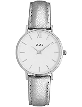 Cluse Unisex Erwachsene-Armbanduhr CL30039