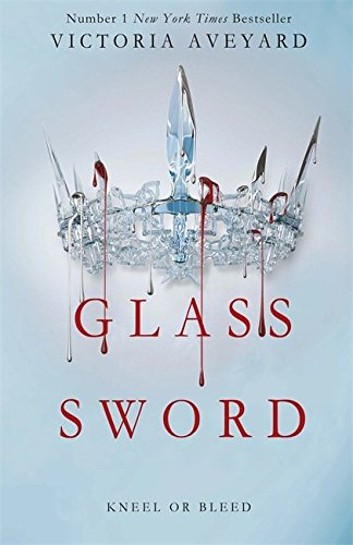Glass Sword (Red queen series)