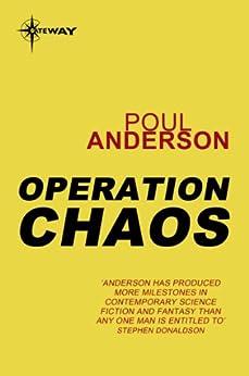 Operation Chaos (English Edition) di [Anderson, Poul]