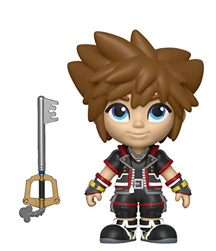 Funko 34562 5 Stars: Kingdom Hearts 3: Sora, Multi