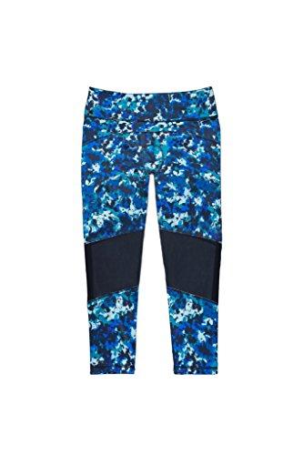 Dear Kate - Legging de sport - Femme multicolore Multicoloured Medium Blue Mosaic