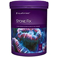 aquafo Rest stonefix Coral Mortero 1500 g