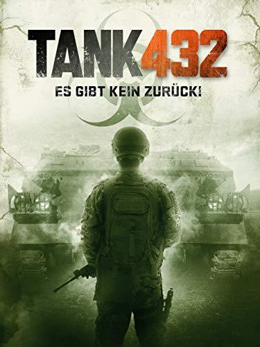 Tank 432 – Es gibt kein zurück