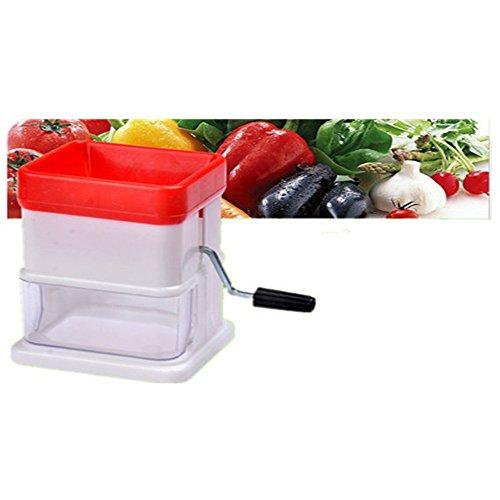 抢购 蔬菜搅碎机家用简易手动绞肉机多功能磨碎机 一件起批