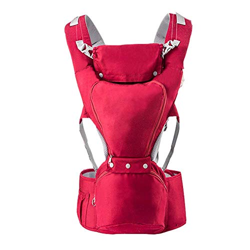 Udxvsdfhd Baby Carrier Baby Carrier Multifunctional Baby Carrier Lightweight Stylish Baby Carrier Back Carrier  udxvsdfhd