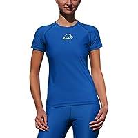 IQ-Company iQ UV 300 camiseta Loose Fit, ropa de protección UV
