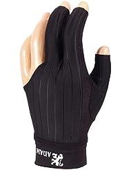 Adam glove pro m negro