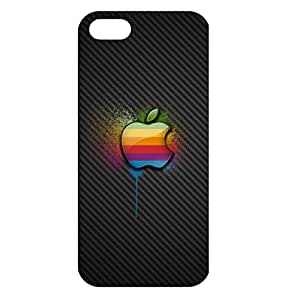APPLE I PHONE 5S Printed Cover By aadia