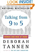 #2: Talking from 9 to 5: Women and Men at Work