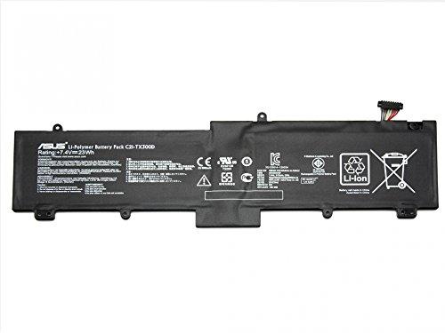 ASUS Batterie 23Wh Original (Dock) pour la Serie Transformer Book TX300CA