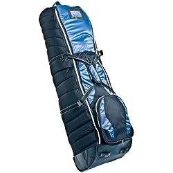 Longridge BATCRDN - Cubierta para bolsa de golf para viaje