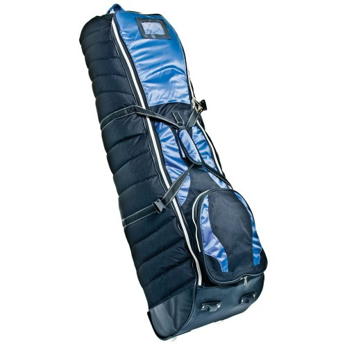 Longridge Deluxe Padded Travel Cover Housse de voyage...
