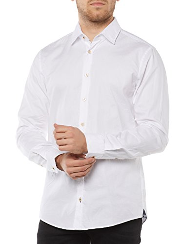 JOOP! Hanson Hemd Weiß
