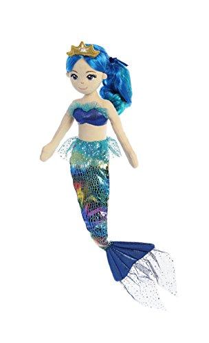 """Aurora World 3323145,7cm """"Mer Sparkles Rainbow"""" jouet"""