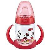 NUK First Choice, 150 ml, Trinklernflasche Disney Minnie und Mickey Motiv, von 6 bis 18 Monate - 2