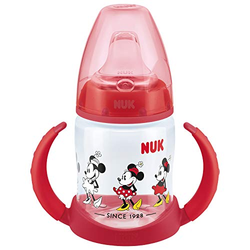 Ansicht vergrößern: NUK Disney Minnie First Choice 150ml Learner Cup ? ab 6 Monten (Sortierte Motive)