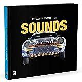 Porsche Sounds (Special Edition): Fotobildband inkl. Audio CD (Deutsch, Englisch)