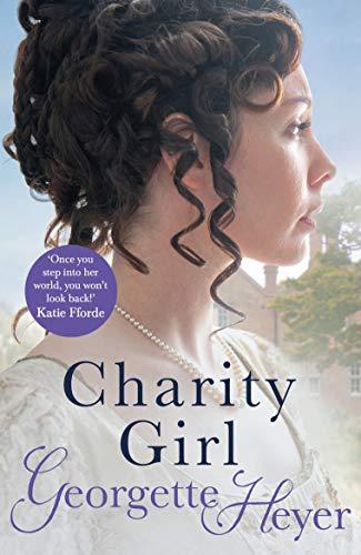 Charity Girl (English Edition) eBook: Heyer, Georgette: Amazon.es ...