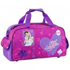 Violetta - Bolsa de viaje, 45 x 25 x 24 cm (Joumma Bags) de Joumma Bags