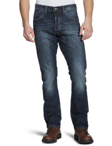 CAMPUS Herren Jeans S60 9080 12060 Blau (031)