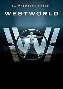 Westworld Saison 1 Edition 4k /v 2bd [blu-ray]