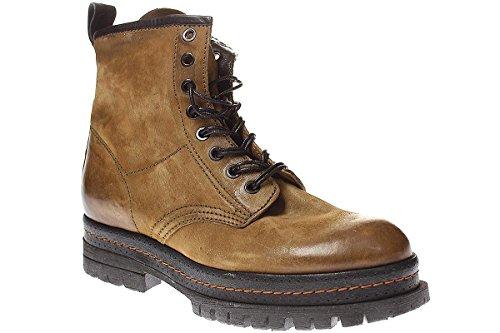 A.S.98 509201 - Damen Schuhe Stiefel Boots Cognac