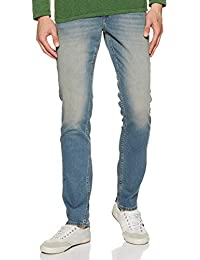 US Polo Association Men's Slim Fit Jeans
