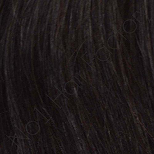 50,8 cm Nano Pointe Remy extensions de cheveux reconstitué 1 G Mèches pour une utilisation avec anneaux nano