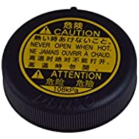 Blue Print ADT39901 Kühlerverschlussdeckel/Kühlerdeckel für Ausgleichsbehälter, 1 Stück