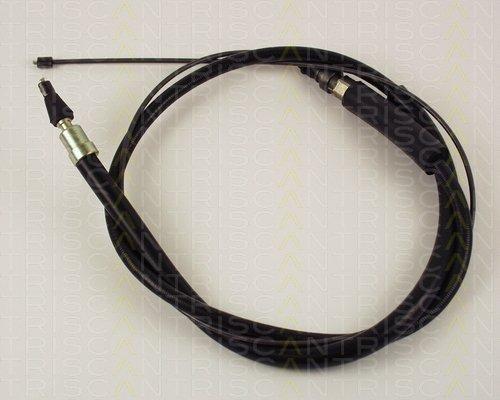 Preisvergleich Produktbild Triscan 814025148 Handbremsseil