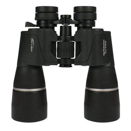 DANUBIA Porro Zoomfernglas High Performance 10-50x60
