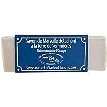 Jabón de Marsella – Quitamanchas tierra de sommières, ...