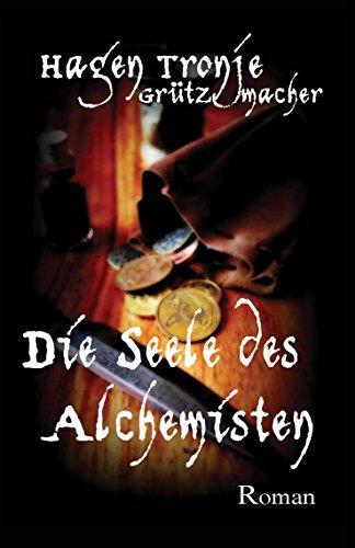 Die Seele des Alchemisten