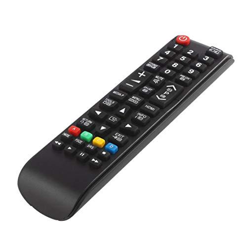 LouiseEvel215 Für Samsung TV Universal-Fernbedienung Universal-TV-Fernbedienung Für LCD-LED-Smart-TV-Satelliten-TV-Monitore Samsung Lcd-controller