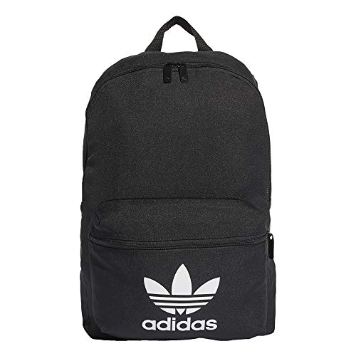 adidas AC Class BP Sports Backpack, Unisex Adulto, Black, NS