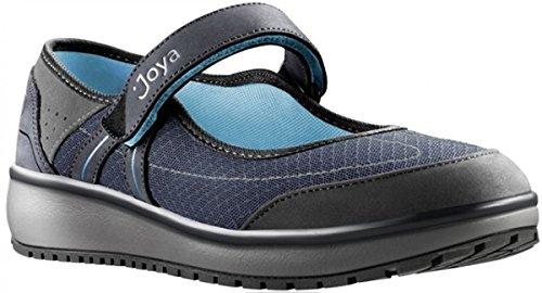 Joya Shoes , Chaussures de ville à lacets pour femme NIGHT BLU