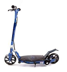 SXT scooters Trottinette lectrique 100 Bleue Batterie Plomb 100W