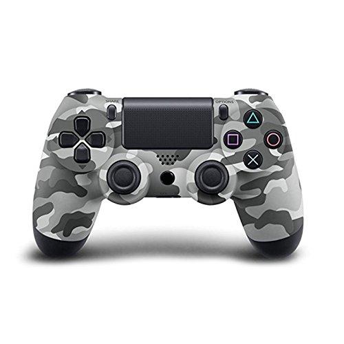 Zantec BLUETOOTH WIRELESS PS4 CONTROLLER FÜR PS4 VIBRATION JOYSTICK GAMEPAD PS4 GAME CONTROLLER(DAS IST NICHT SONYS)